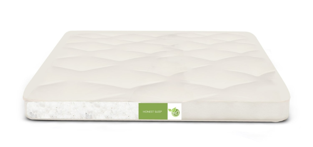 Best Selection of Organic Mattresses Toppers | Green Dream Beds | Durham, NC