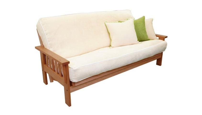 Best Selection of Organic Mattress Furniture | Green Dream Beds | Durham, NC