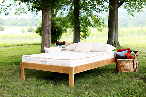 Best Selection of Organic Mattresses and Bedding   Green Dream Beds   Durham, NC