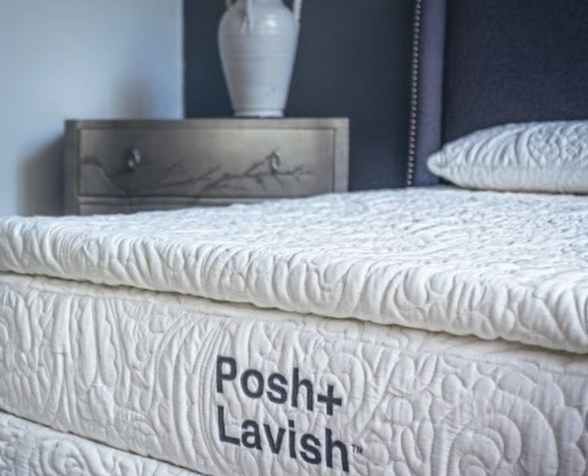 Best Selection of Posh + Lavish Organic Mattresses | Green Dream Beds | Durham, NC