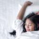 organic wool and natural latex pillows