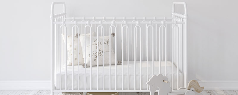 Give Your Baby the Best With a Non-Toxic Crib Mattress