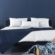 Sleep Better With a New Mattress