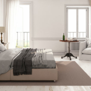 Sleep Soundly With Green Beds
